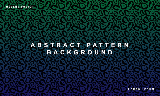 Patroon abstracte achtergrond