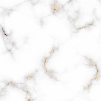 Patroon met witte marmeren tegels
