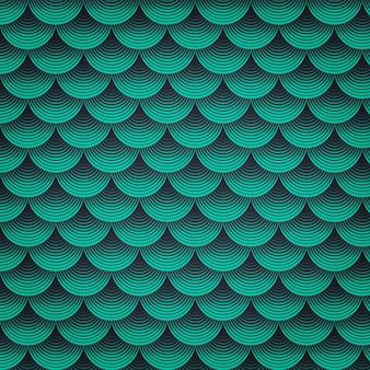 Patroon ontwerp naadloze achtergrond