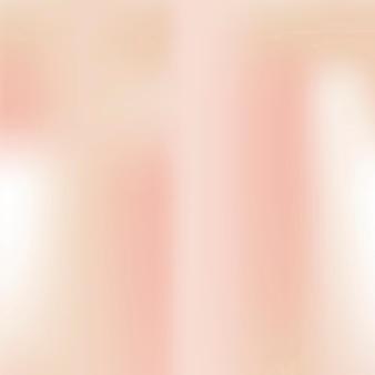 Peachy onscherpe achtergrond met kleurovergang in zachte vintage