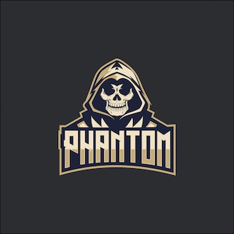 Phantom-logo