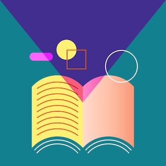 Pictogram zakelijke vector set kleurrijk