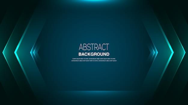 Pijl abstracte achtergrond