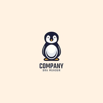 Pinguïn logo