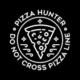 Pizza lijn