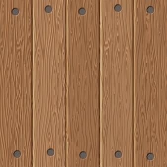 Planken met houtstructuur