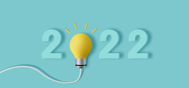 Plat ontwerp van 2022