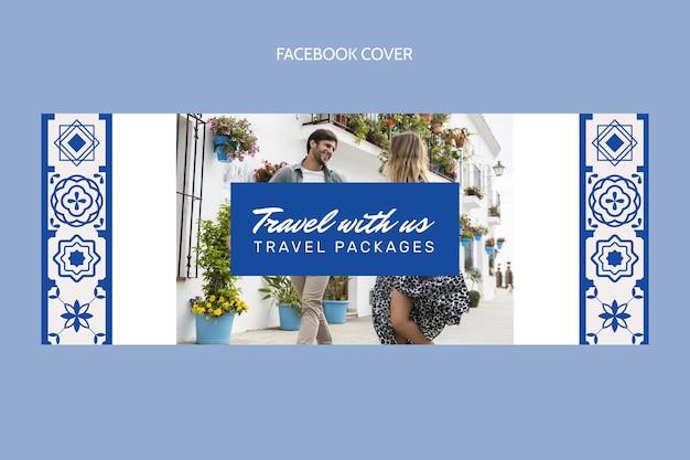 Platte reis facebook omslag