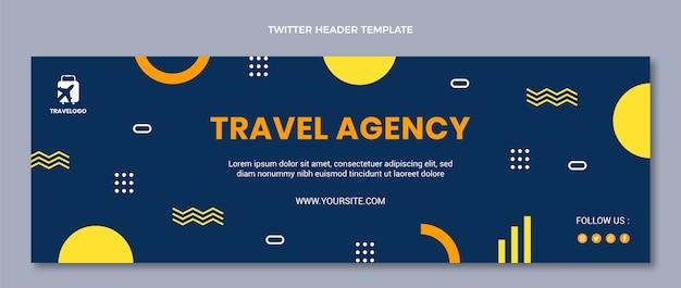 Platte reis twitter header