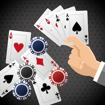 Poker ontwerp