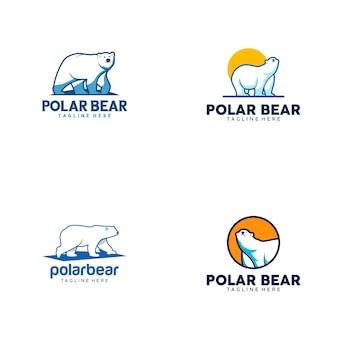 Polar bear-logo