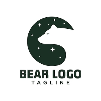 Polar bear-logo