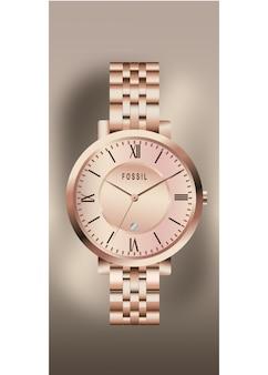 Pols horloge