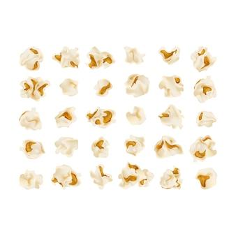 Pop maïs collectie