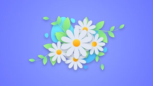 Prachtige lente