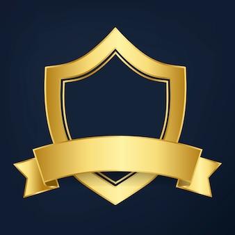 Premium kwaliteit banner ontwerp vector