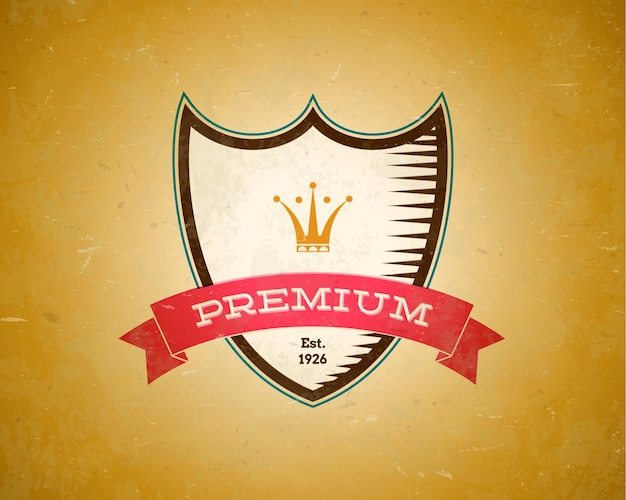 Premium kwaliteitslabel