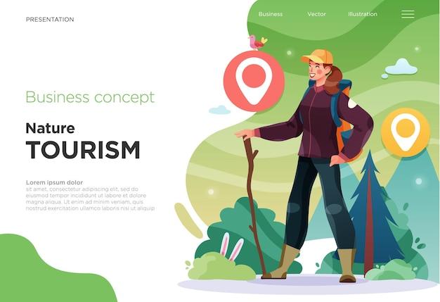 Presentatiedia-sjablonen of bestemmingspagina's voor websites of apps
