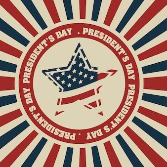 President's day in de vs.