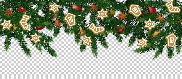 Prettige kerstdagen en gelukkig nieuwjaar concept