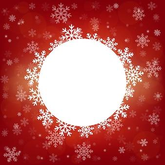 Prettige kerstdagen, gelukkig nieuwjaar achtergrond.