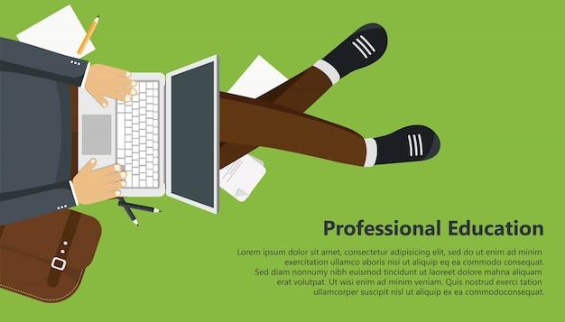 Professionele opleiding