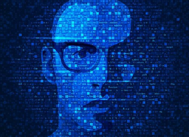 Programmeercode