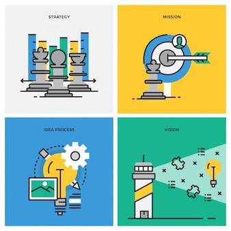 Project stappen ontwerpen collectie