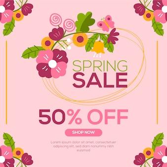 Promotie voorjaarscampagne