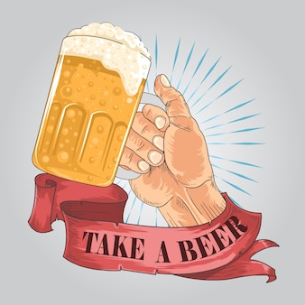 Proost bier