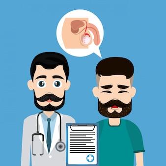 Prostaatkanker campagne