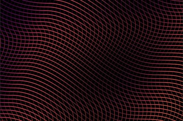 Psychedelische illusie wallpaper