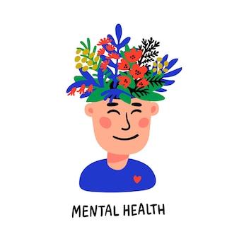 Psychologie geestelijke gezondheid