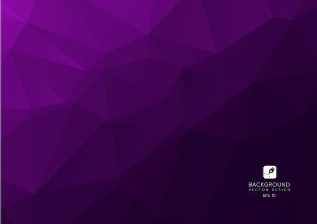 Purpere violette abstracte achtergrond