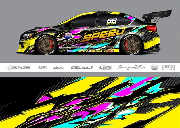 Racewagen ontwerpen