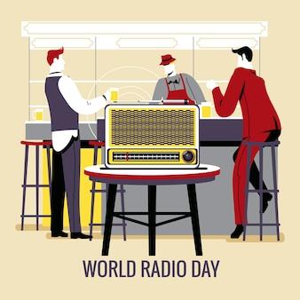 Radio_dag
