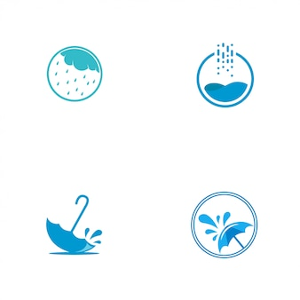 Rain-logo