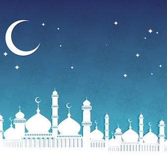 Ramadan backround