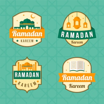 Ramadan labelcollectiethema
