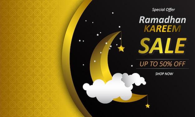 Ramadhan kareem verkoop