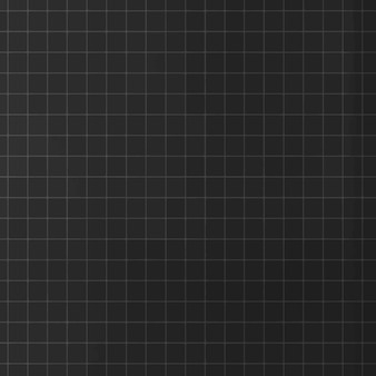 Raster zwart esthetisch minimaal effen patroon