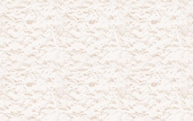 Realistisch canvas met papiernerfstructuur