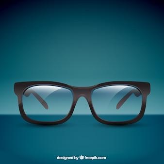 Realistische bril