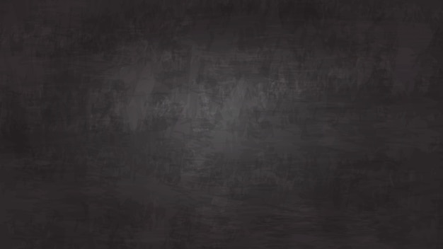Realistische gedetailleerde schoolbord textuur achtergrond
