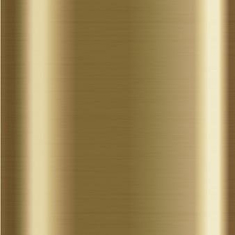 Realistische gouden folietextuur