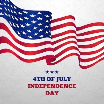 Realistische onafhankelijkheidsdag