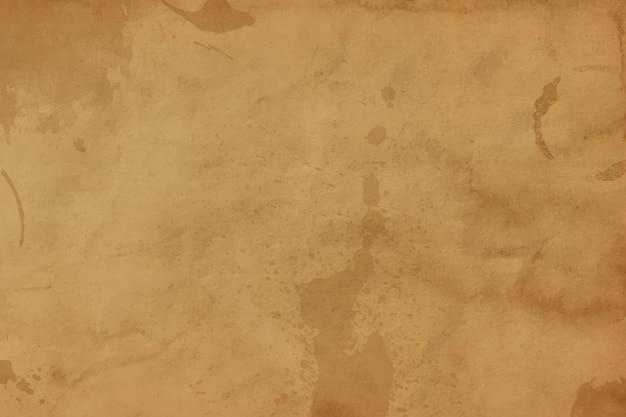 Realistische oud papier textuur