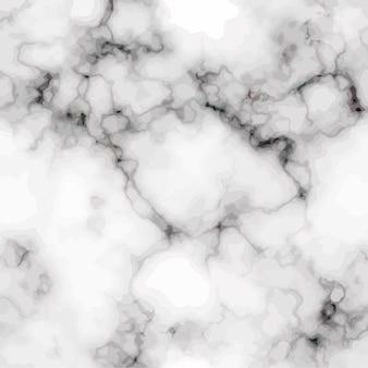 Realistische wit grijs marmeren textuur. achtergrond voor wenskaart