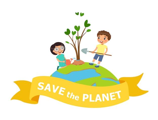 Red de planeet