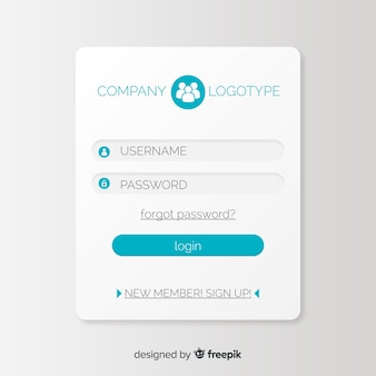 Registratieformulier online